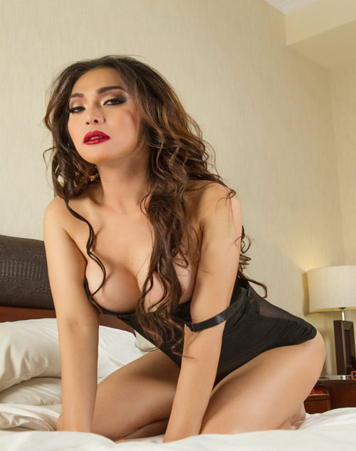 Zillo Filipino Escorts In Dubai